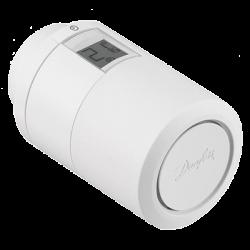 Радиаторный терморегулятор с модулем Bluetooth Danfoss Eco