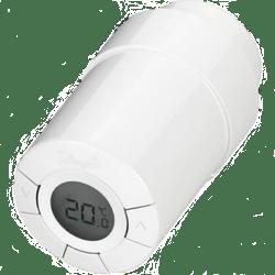 Терморегулятор с беспроводным управлением Living connect