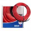 Двухжильный нагревательный кабель DEVIaqua 9T (DTIV-9) (5м.п., 45Вт)