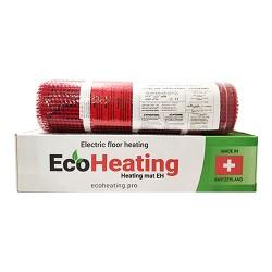 Двухжильный нагревательный мат Eco Heating MEH150 (1м², 150Вт)