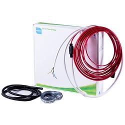 Греющий кабель для укладки под плитку ТМ Tassu Ensto 1, 150Вт