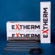 Двухжильный нагревательный мат Extherm ET ECO (7м², 1260Вт)