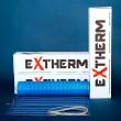 Одножильный нагревательный мат Extherm ETL (3,5м², 700Вт)