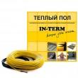 Двухжильный нагревательный кабель IN-TERM (Fenix) (5,3м² - 8,5м², 1080Вт)