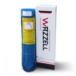 Нагревательный мат Wazzell Мощность, Вт 200