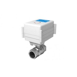 Кран с электроприводом Neptun AquaСontrol 220 1