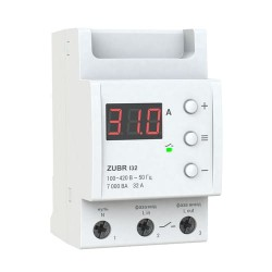 Реле тока ZUBR I32