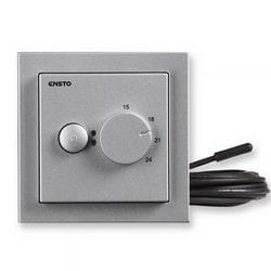 Терморегулятор Ensto ECOINTRO16FR Белый