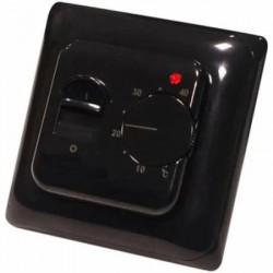 Терморегулятор RTC 70.26 Черный