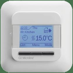 Терморегулятор OCD4-1999 Белый