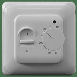 Терморегулятор RTC-70 Белый