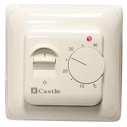 Терморегулятор Castle M 5.16 Бежевый