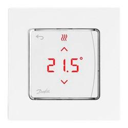 Danfoss Icon RT Wireless Display On-wall Белый
