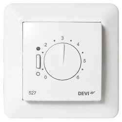 DEVIreg 527 Белый
