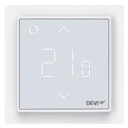 Терморегулятор DEVIreg Smart Белый