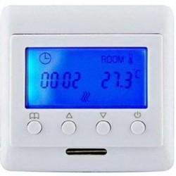 Терморегулятор IN-TERM E60 Белый
