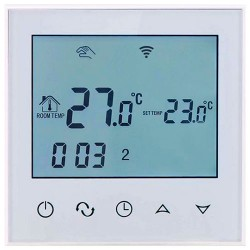 Klimteh BHT-321 WiFi Белый