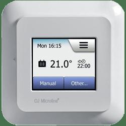 Терморегулятор OCD5-1999 Белый