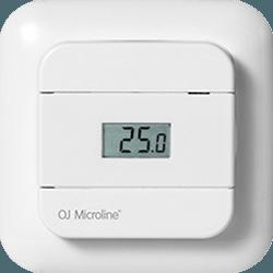 Терморегулятор OTN2-1999 Белый