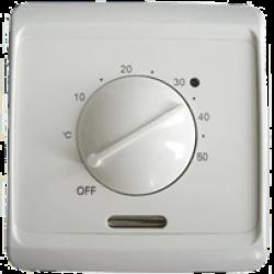 Терморегулятор Menred RTC 85 Белый