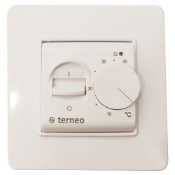 Terneo mex Белый