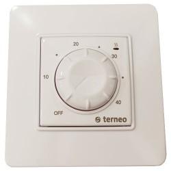 Терморегулятор Terneo rtp Белый