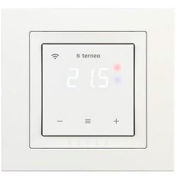 Терморегулятор Terneo sx unic Белый