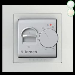 Terneo mex unic Белый