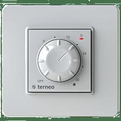 Terneo rol Белый