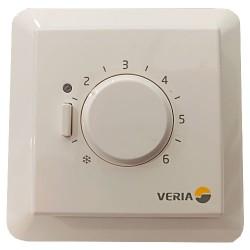 Терморегулятор Veria Control B45 Білий