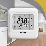 Який терморегулятор для теплої підлоги краще?